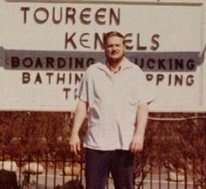 Dr. Kevin Callanan, 1970s